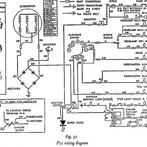 P11 Wiring Diagram